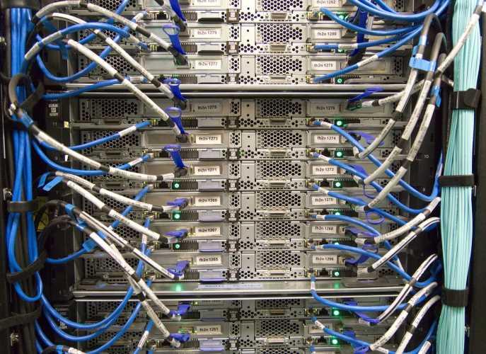 Cable sin servidor