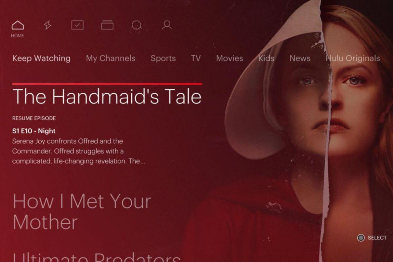 Hulu dengan ulasan TV Langsung: Bundel streaming berlimpah