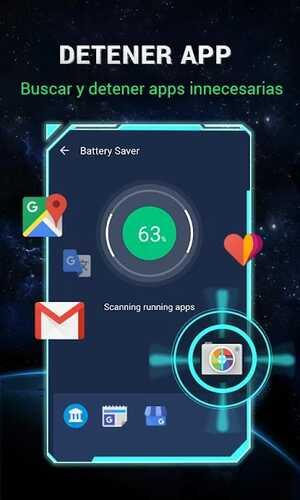 Google Play-də Android üçün batareya qənaətçisi, 3 ən yaxşı proqramlar 🔋 1