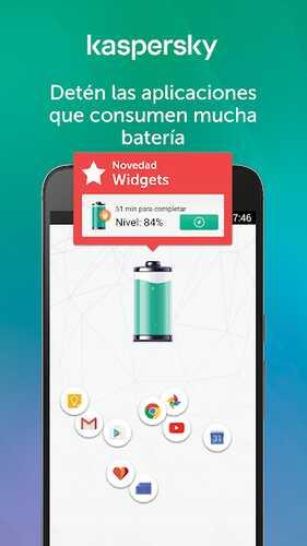 """Google Play-də Android üçün batareya qənaətçisi, 3 ən yaxşı proqramlar 🔋 5""""width ="""" 281 """"height ="""" 500"""