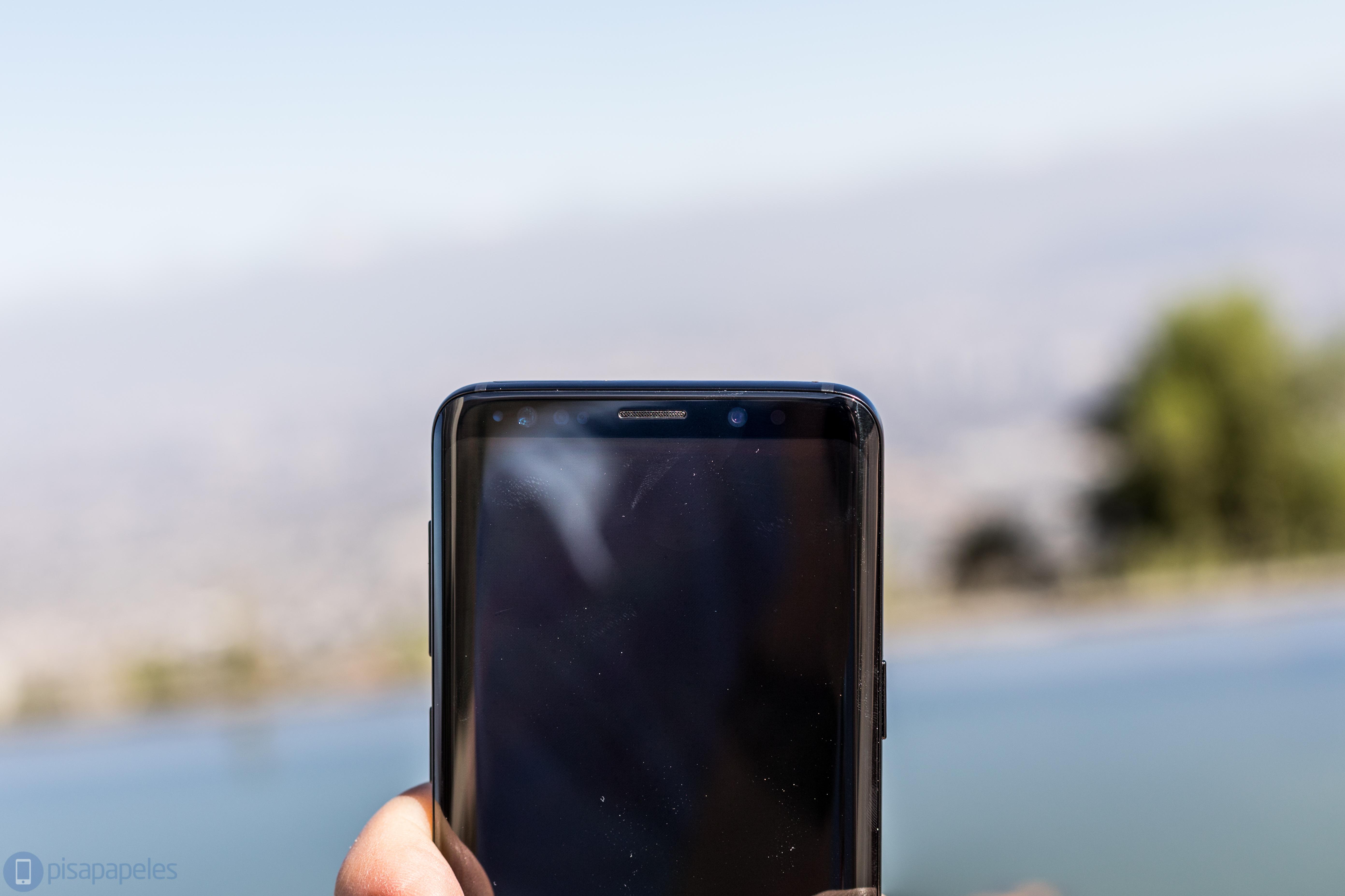 """Opiniones de Samsung Galaxy S9 y Galaxy S9 + 8""""ancho ="""" 5566 """"altura ="""" 3711"""