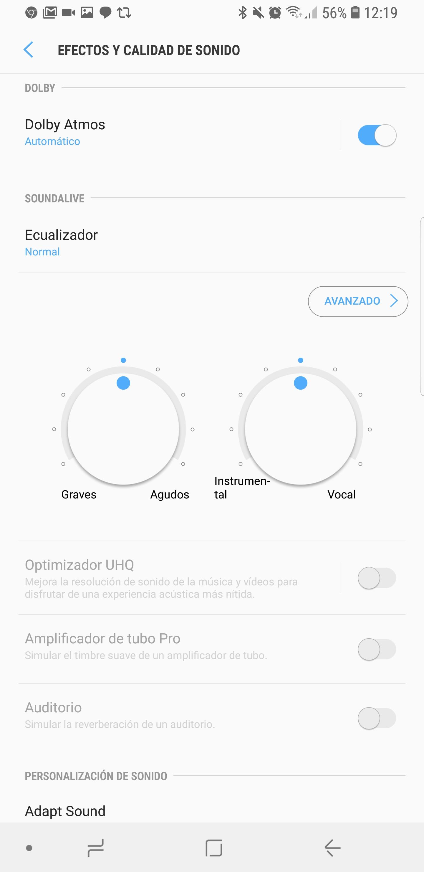 """Opiniones de Samsung Galaxy S9 y Galaxy S9 + 18""""ancho ="""" 400 """"altura ="""" 822"""