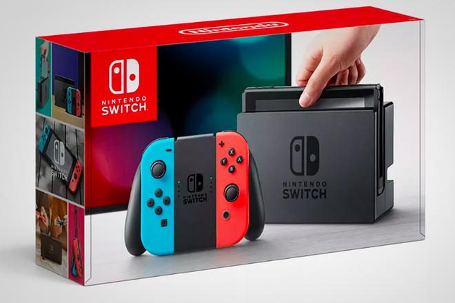 Како да откриете дали купувате нов Nintendo Switch или стар 2