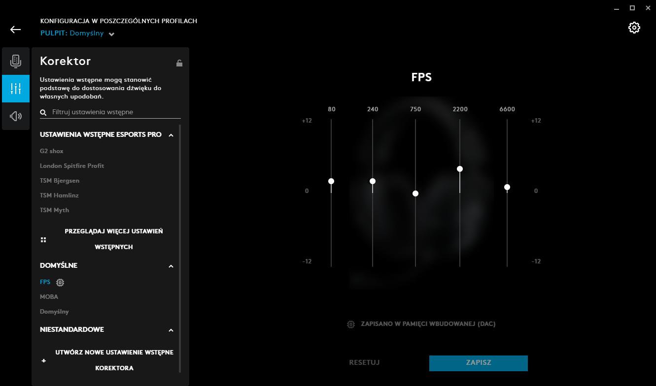 Logitech melanjutkan pisau dengan HyperX. Logitech G PRO X adalah mikrofon DAC eksternal, Biru, dan 7.1 dalam game - sebuah ulasan 11