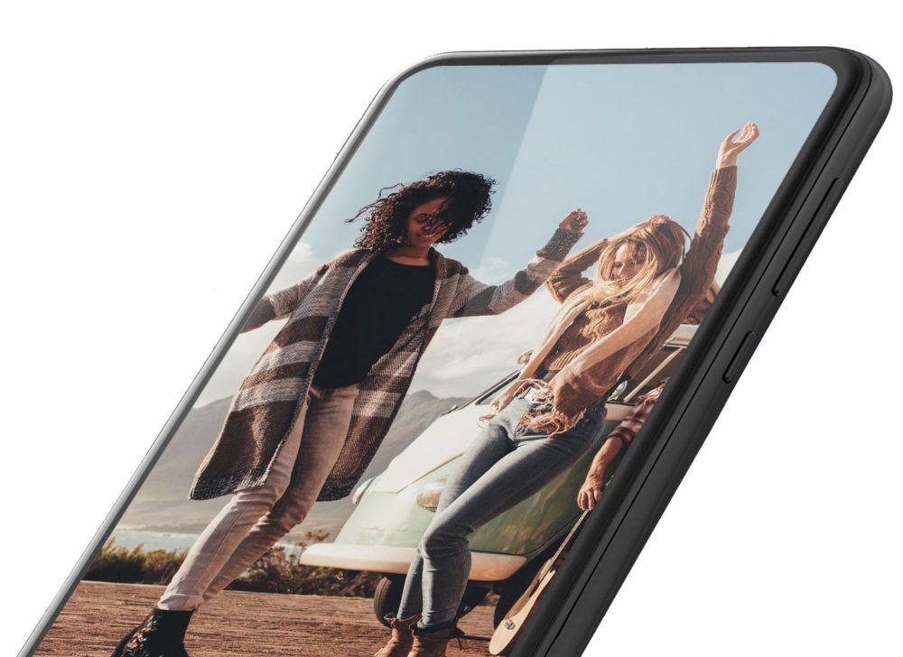"""Motorola baru akan datang sesuai dengan """"Big Pettegolo"""""""