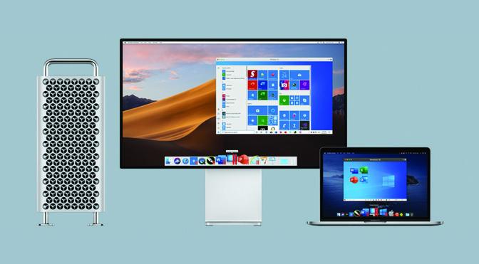 Parallels 15 Meningkatkan Kinerja Game PC di Mac Dengan DirectX 11