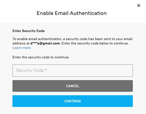 E-poçt identifikasiyası