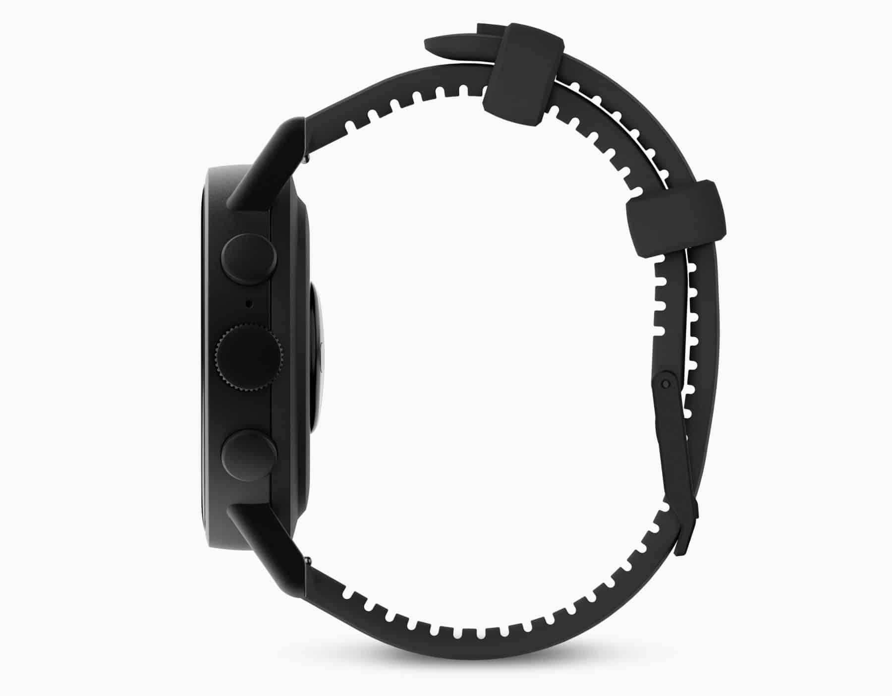 Misfit Steam X: Chytré hodinky s nosením OS za 200 eur! 1