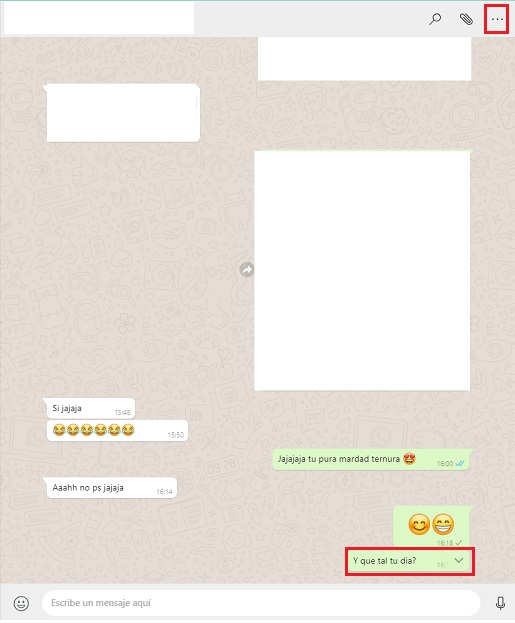 проверка на читање на пораки