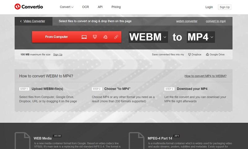 konverter webm ke mp4