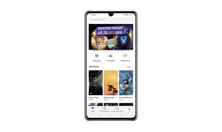 Huawei-liike