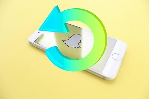 Cómo ver Old Snaps en Snapchat 1