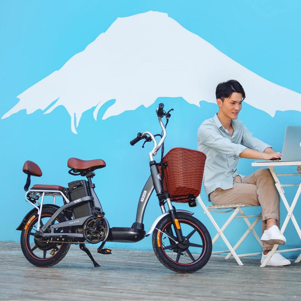 Xe đạp điện Xiaomi HIMO C16