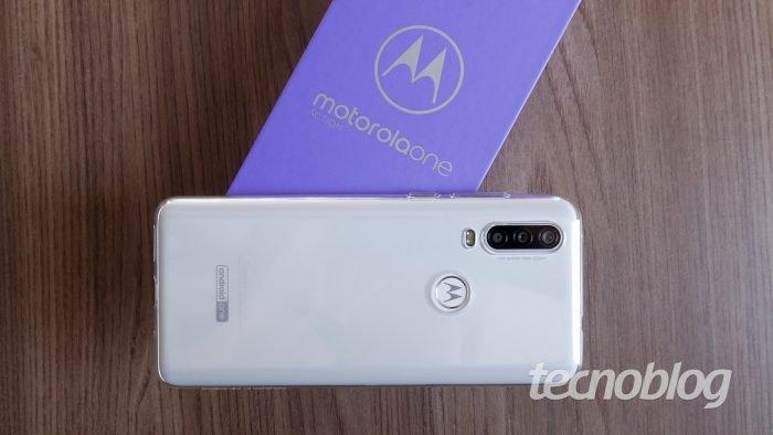 Motorola One Fəaliyyət