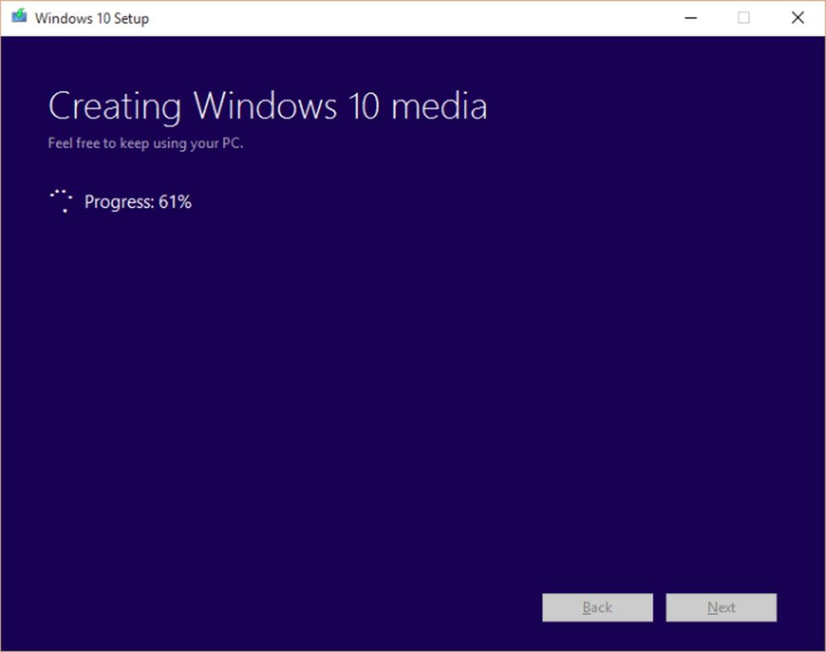 Cómo iniciar en el menú activo de solución de problemas Windows 10 1