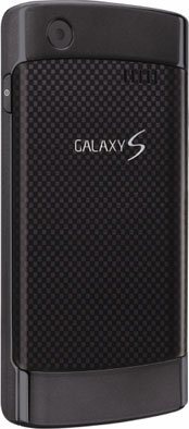 Samsung Captivate Android-смартфоны 3 отзыва