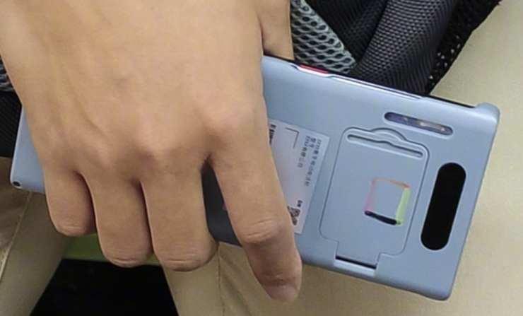 Estas nuevas imágenes muestran nuevamente cómo se ve el Huawei Mate 30 Pro 1