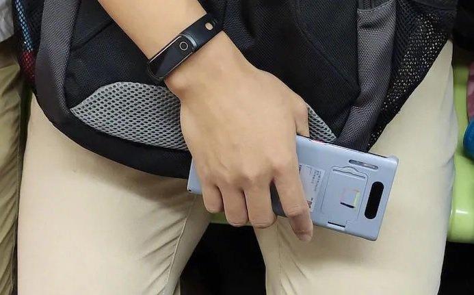Estas nuevas imágenes muestran nuevamente cómo se ve el Huawei Mate 30 Pro 2