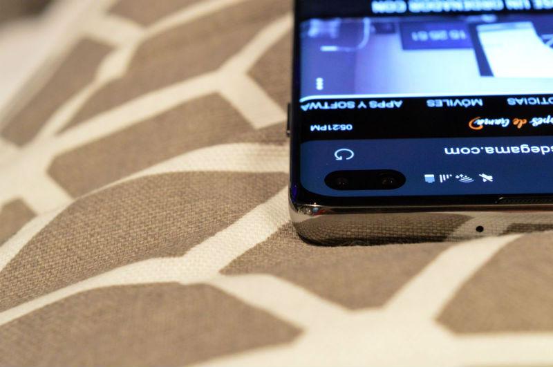 Споредба на Samsung Galaxy Note 10+ наспроти Samsung Galaxy S10 + 3