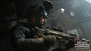 Crédito de la image: Infinity Ward / Activision