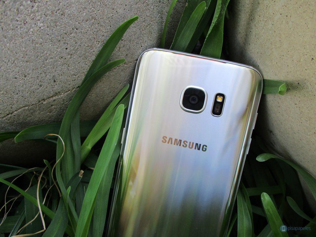 Galaxy S7, S7 Edge dan A30 menerima patch keamanan Juli 2