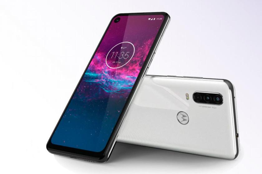 Motorola One Action: ponsel yang ingin menjadi kamera aksi