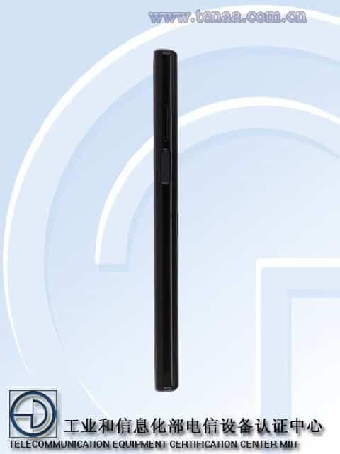 Huawei, Kate 990 çipsetini Mate X-ni qataraq təsdiqlədi 1