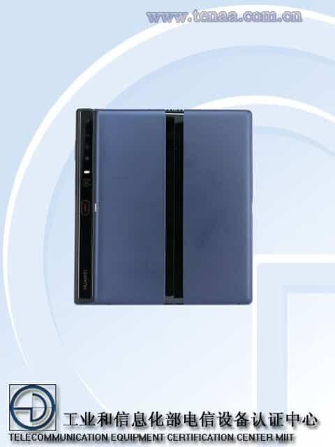 Huawei, Mate X-ni qataraq Kirin 990 çipsi təsdiqlədi 2
