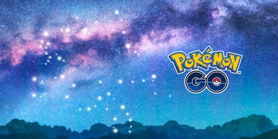 Niantic terus menggoda kedatangan Jirachi di Pokemon GO