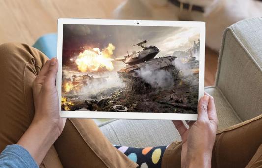 Revisión de la tableta TECLAST M30: gran tableta 4G con características premium 2