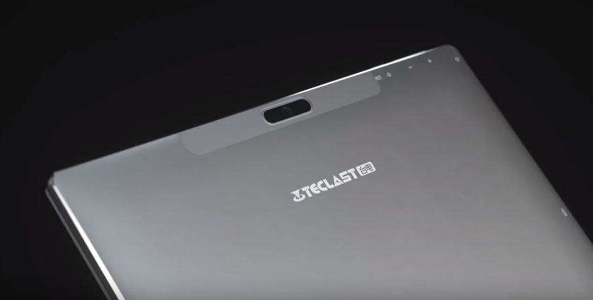 Revisión de la tableta TECLAST M30: gran tableta 4G con características premium 6
