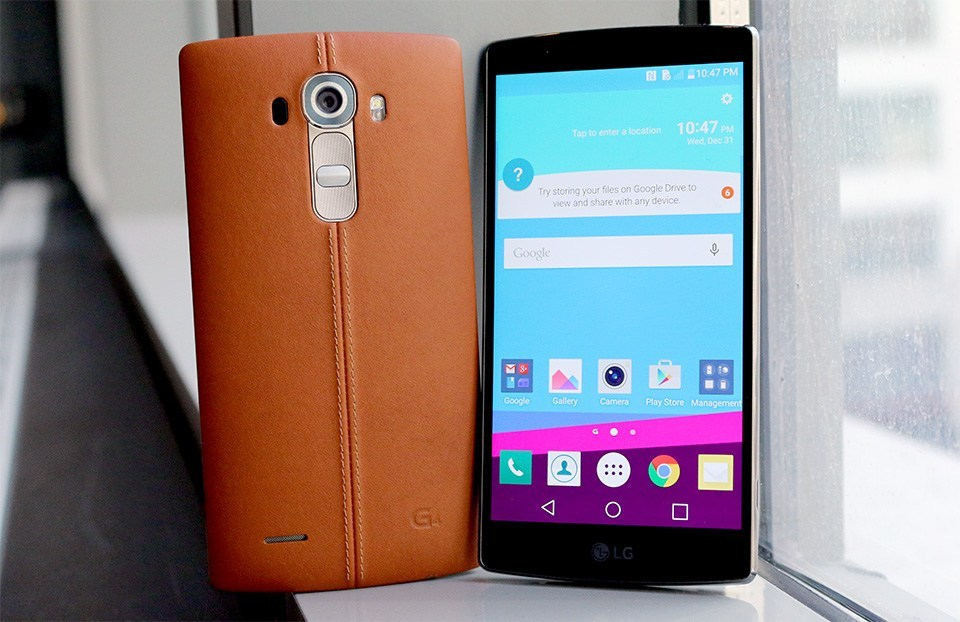 LG Android G4 7