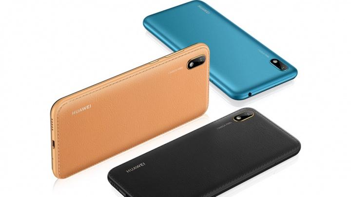 Андроид паметен телефон Huawei Y5 2019