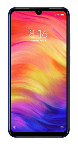 "Xiaomi Mi Redmi Note 7  Azul 6.3""dual ="" ""sim ="" ""data-pagespeed-url-hash ="" 2882455271 ""onload ="" pagespeed.CriticalImages.checkImageForCriticality (esto);"