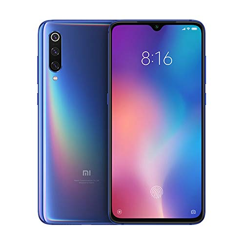 "Smartphone Xiaomi Mi 9, 6 GB    RAM, 128 GB ROM 6.39 ""amoled ="" ""dot ="" ""drop ="" ""a ="" ""schermo ="" ""complete ="" ""mp ="" ""macro ="" ""grandangolare ="" ""tripla ="" ""fotocamera ="" ""blu ="" ""data-pagespeed-url-hash ="" 443272287 ""onload ="" pagespeed.CriticalImages.checkImageForCriticality (this);"
