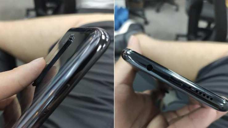 Xiaomi Redmi Note 8 овој месец ќе биде претставен со Редми ТВ, вистински слики 2