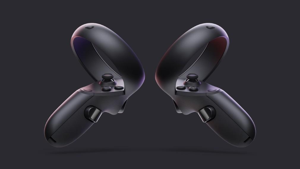 Imagen de Oculus Quest - Controlador