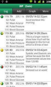 """Presión arterial iBP """"ancho ="""" 209 """"altura ="""" 350"""