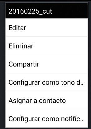 Şəkillər: WhatsApp səsini necə kəsmək olar