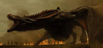 Script dari bab terakhir Game of Thrones sedang online dan menghancurkan salah satu momen paling penting dari episode tersebut