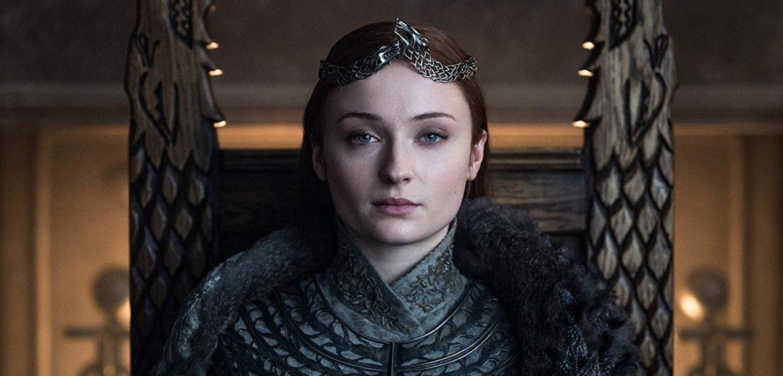 George R.R. Martin berbicara lagi tentang akhir Game of Thrones dan hubungannya dengan buku-bukunya