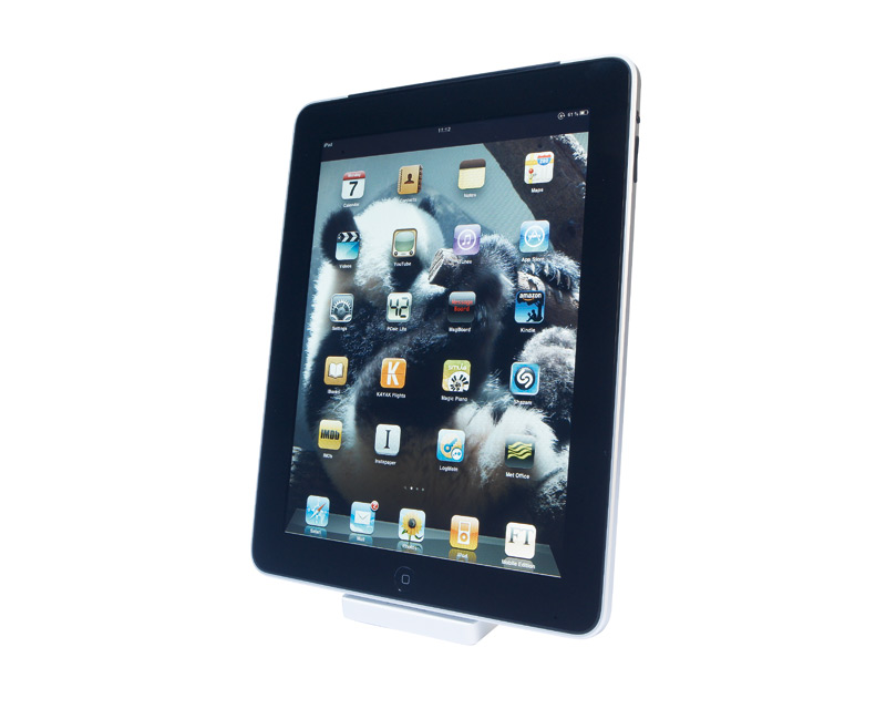 Apple iPad 3G 64GB mengulas