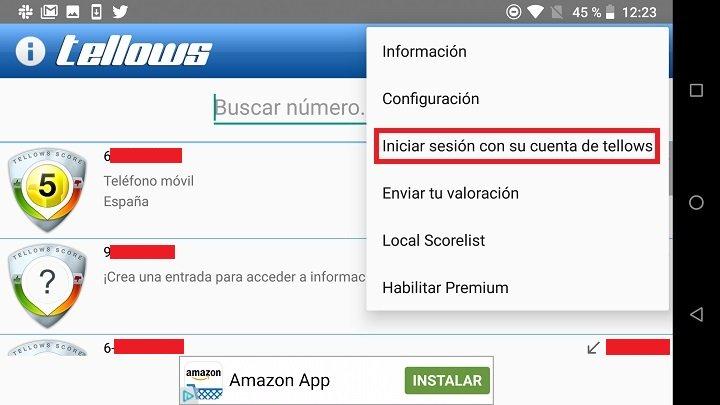 Image - Review: tellows, aplikasi seluler lengkap untuk melindungi Anda dari spam ponsel
