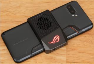 Únete al ASUS ROG Phone II en PAX West 2019 1