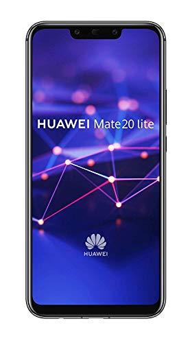 Huawei Mate 20 Lite Black 6.3