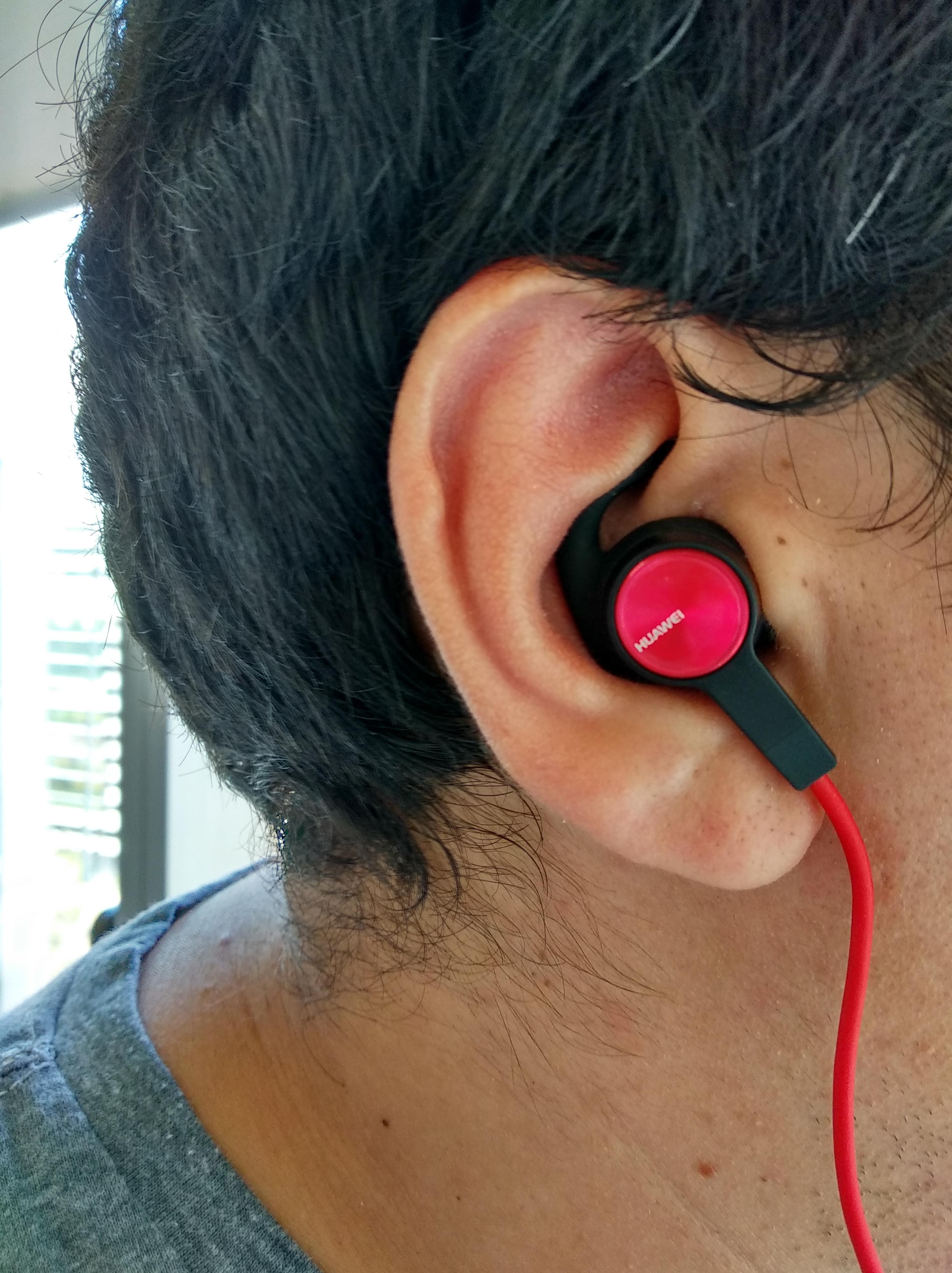 Huawei Sports Bluetooth qulaqlıqlarını yoxlayın 8