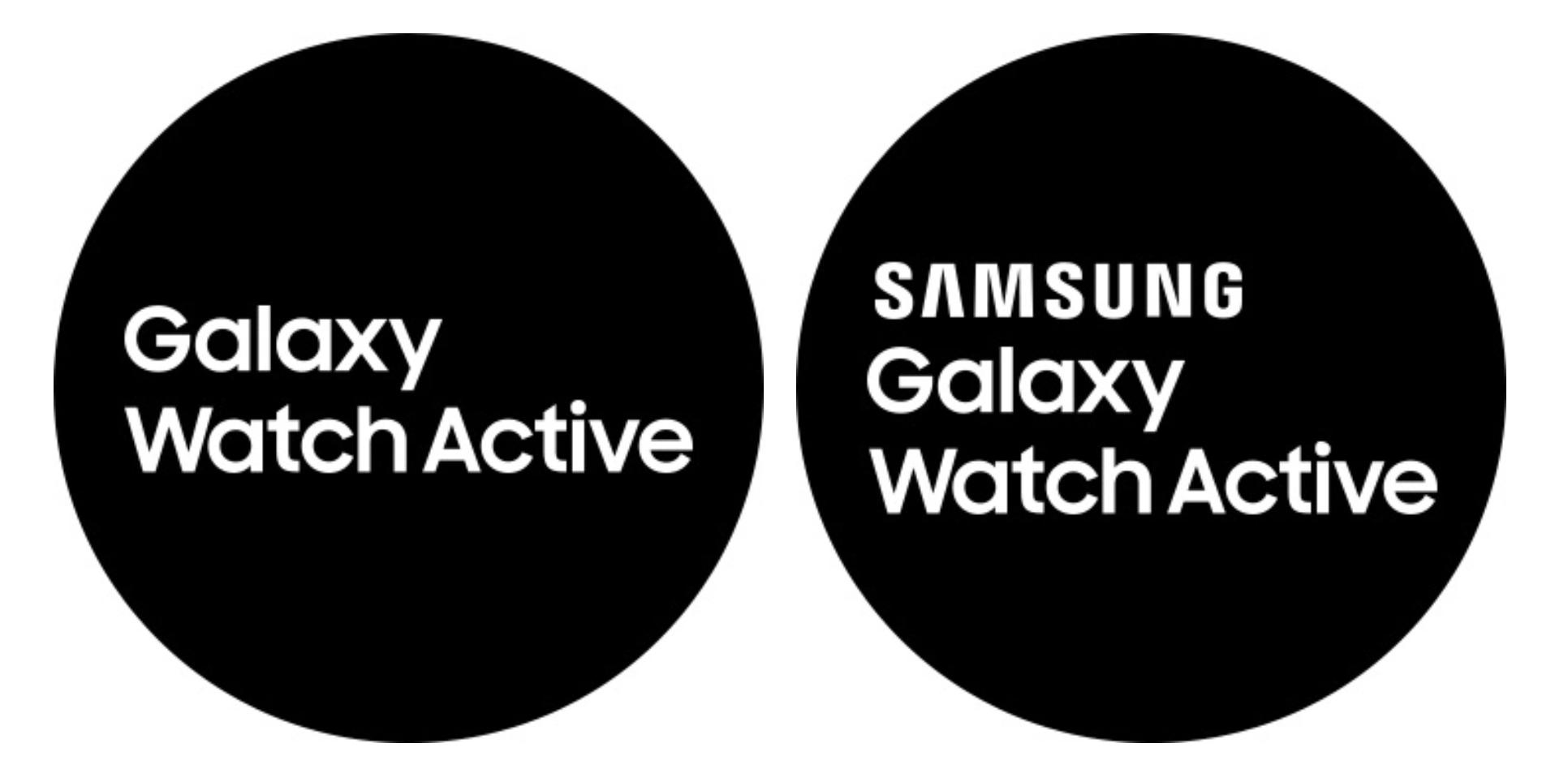 Galaxy  Active Watch será el próximo nombre original del reloj inteligente de Samsung 2
