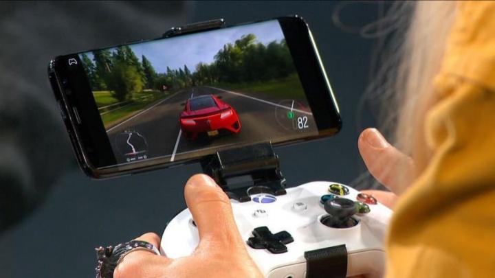 Nvidia ќе ја донесе услугата GeForce Now на Android паметните телефони 1