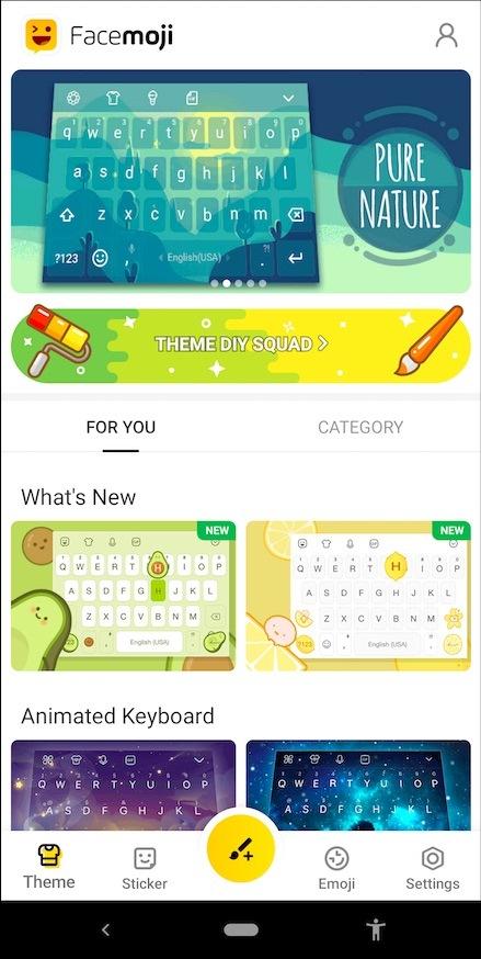 ???? ▷ 7 Aplikasi Emoji Terbaik Untuk Android Dan iOS Untuk ...