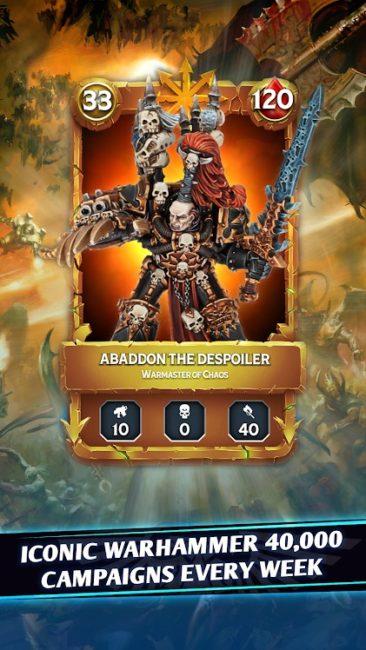 Cheat Warhammer Combat Cards: Guía de consejos y estrategias para ganar tu batalla 1